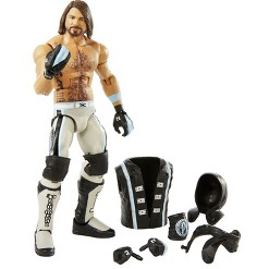 WWE Elite Collection Top Picks AJ Styles Figure