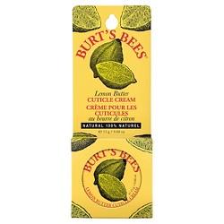 Burt's Bees Lemon Butter Cuticle Cream - 0.6 oz