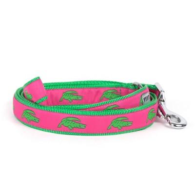 The Worthy Dog Alligators Dog Leash