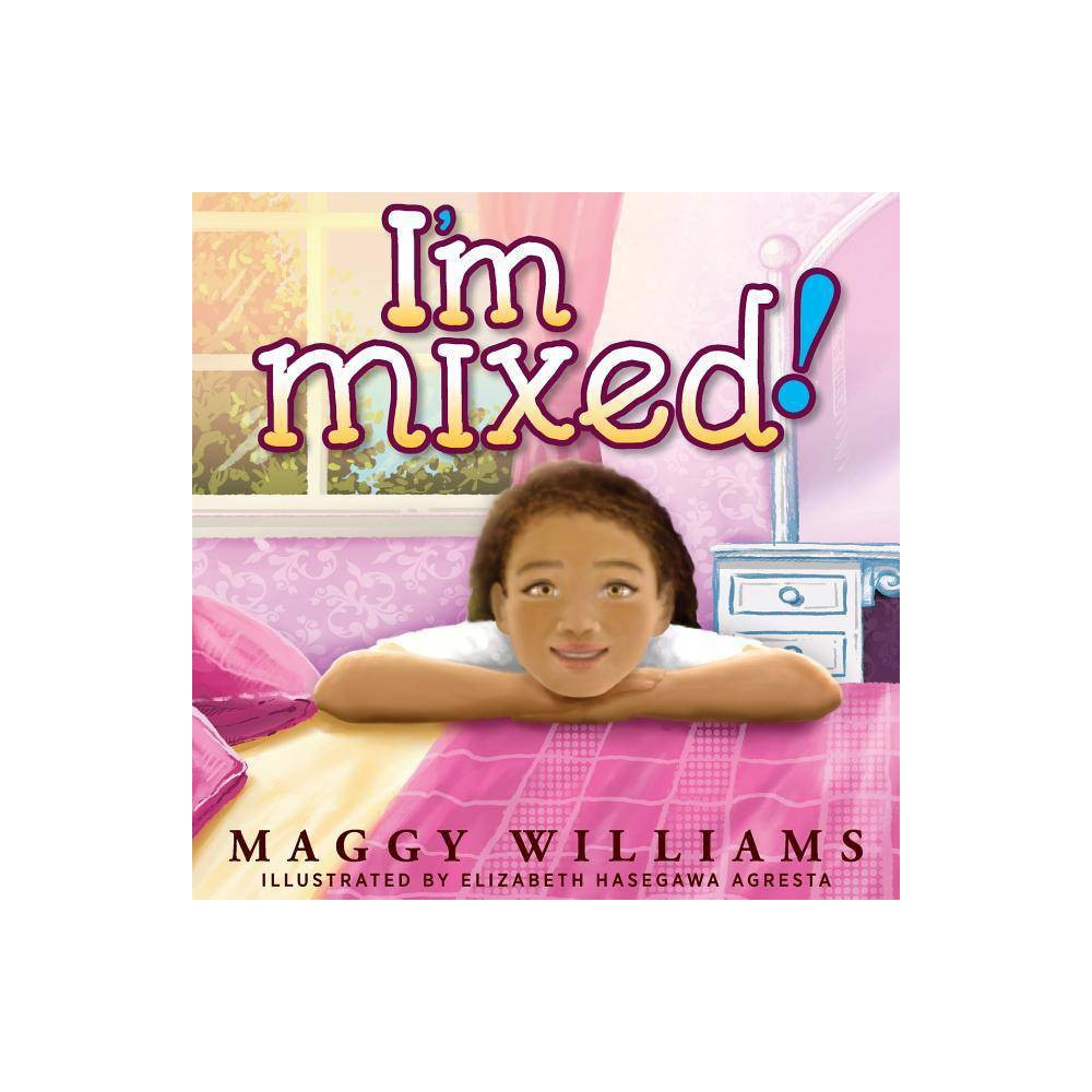 I M Mixed By Maggy Williams Paperback