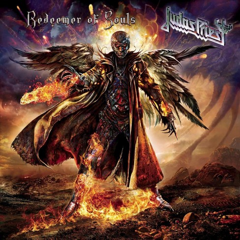 Judas priest - Redeemer of souls (Vinyl) - image 1 of 1