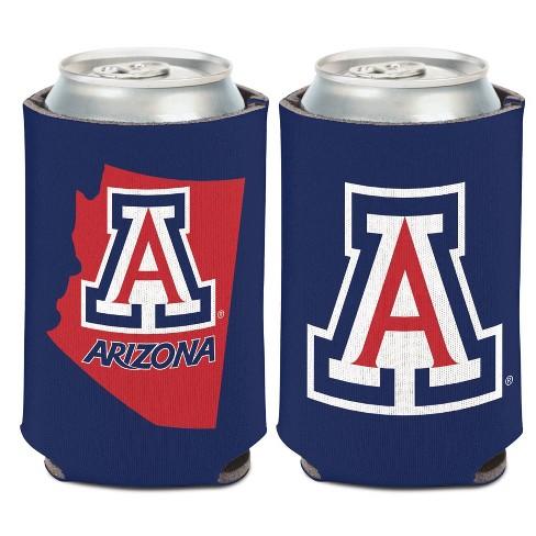 NCAA Arizona Wildcats Logo Can Cooler - image 1 of 1