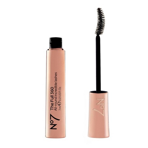 No7 The Full 360 All-In-One Mascara - 0.23oz - image 1 of 4