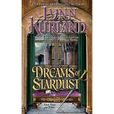 Dreams of Stardust - (De Piaget Family) by  Lynn Kurland (Paperback) - image 1 of 1