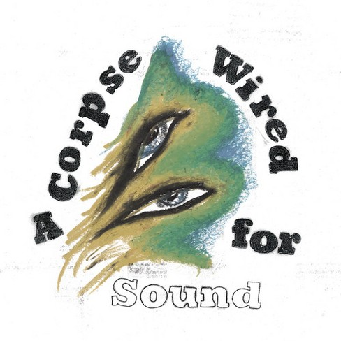 Merchandise - Corpse Wired For Sound (Vinyl) - image 1 of 1