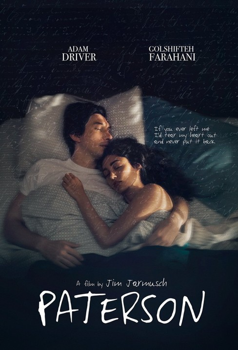 Paterson (DVD) - image 1 of 1