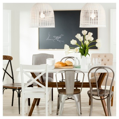 Elegant Mix And Match Dining Chairs Collection