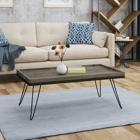 Seminole Modern Contemporary Coffee Table Christopher Knight Home