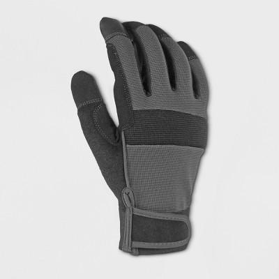 Garden Gloves Gray S/M - Smith & Hawken™