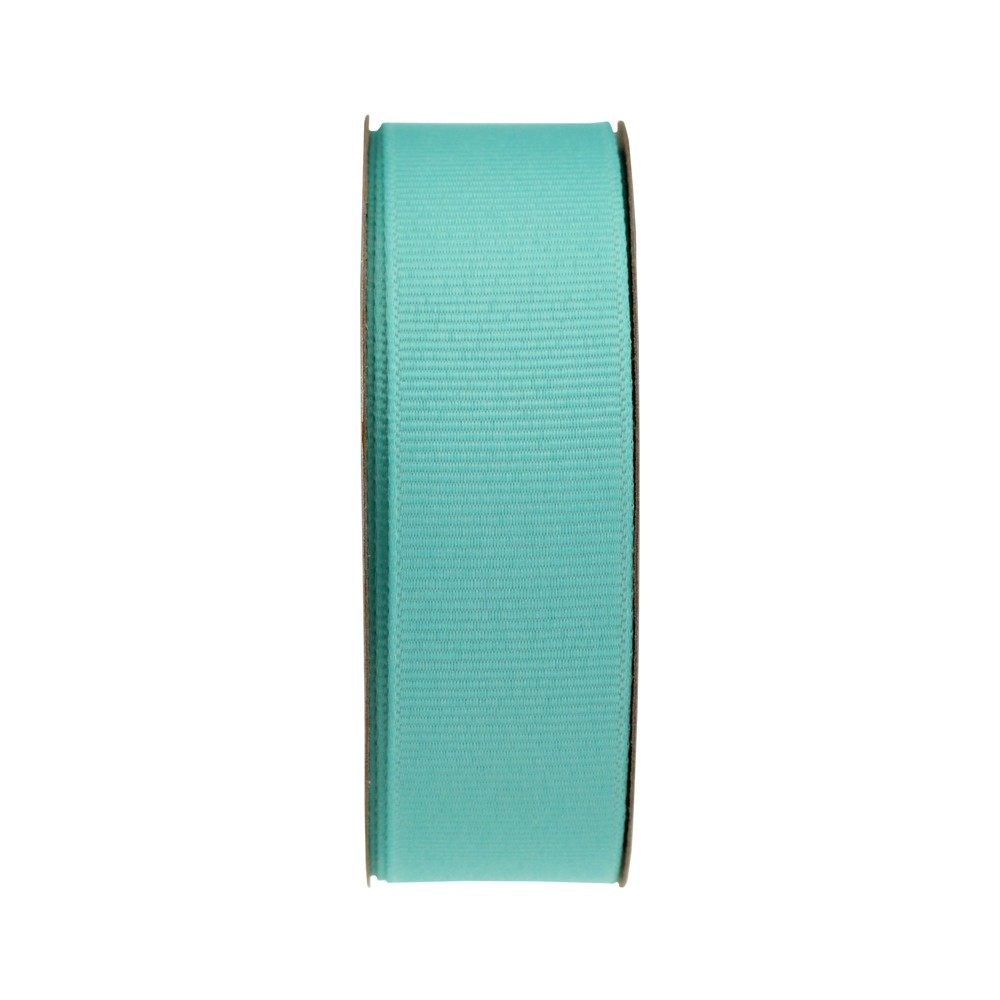 Fabric Ribbon Green Spritz 8482