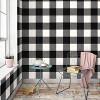 Buffalo Plaid Peel & Stick Wallpaper - Threshold™ - image 3 of 4