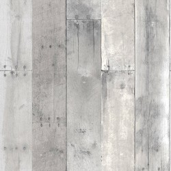 Reclaimed Wood Peel And Stick Wallpaper Mirage - Threshold™