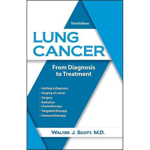 Lung Cancer - 3 Edition by  Walter Scott (Paperback) - image 1 of 1