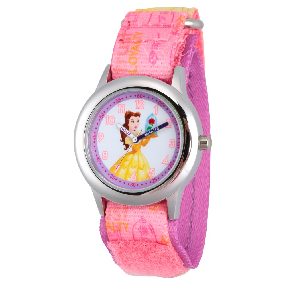 Kids Disney Watches Pink, Girl's