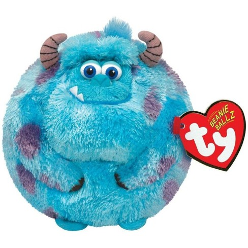 2a80719bfcd Monsters University Ty Beanie Ballz Plush  Sully   Target