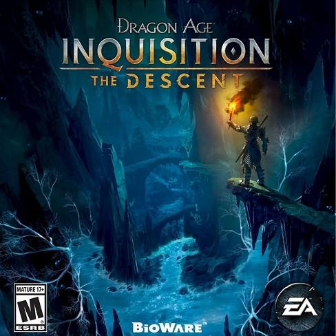 Dragon age inquisition pc steam