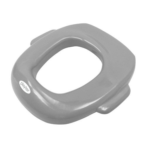 Playtex Air Cushy Potty Ring - Gray - image 1 of 2
