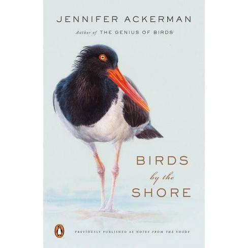 Birds by the Shore - by  Jennifer Ackerman (Paperback) - image 1 of 1