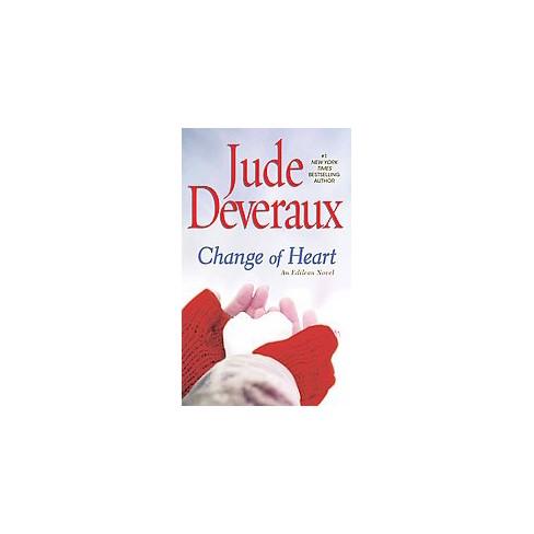 Change Of Heart Paperback By Jude Deveraux Target