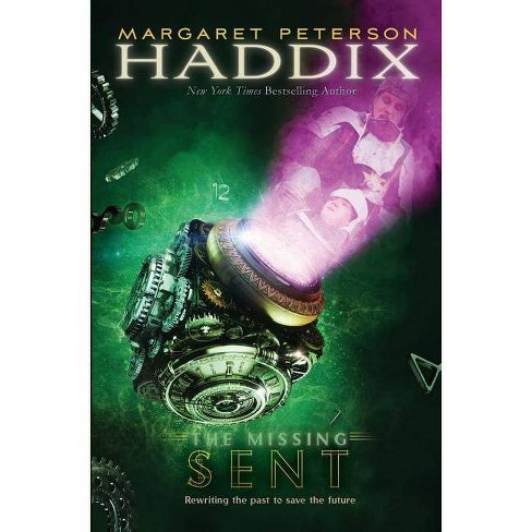 Sent - (Missing (Hardcover))by  Margaret Peterson Haddix (Hardcover) - image 1 of 1