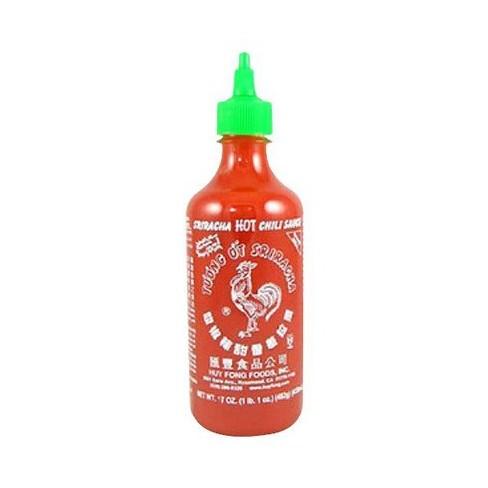 Huy Fong Sriracha Chili Sauce Hot 17oz - image 1 of 3
