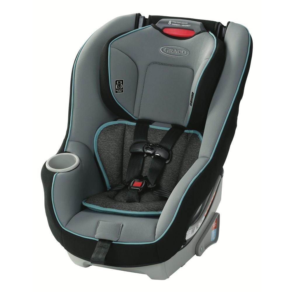 Graco Contender 65 Convertible Car Seat -