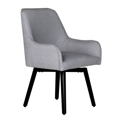Spire Luxe Swivel Chair - Studio Designs Home
