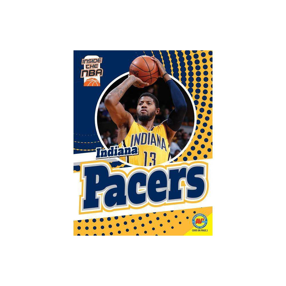 ISBN 9781489646934 product image for Indiana Pacers (Library) (Sam Moussavi) | upcitemdb.com