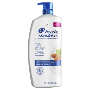 Head & Shoulders Dry Scalp Care Shampoo - 32.1 fl oz