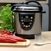 BergHOFF 6.3 Qt Electric Pressure Cooker - image 3 of 4