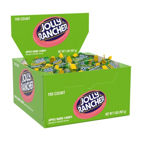 Jolly Rancher Apple Hard Candy - 2lbs - image 1 of 2