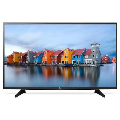 LG 43  Class 1080p Full HD Smart LED TV - 43LJ5500