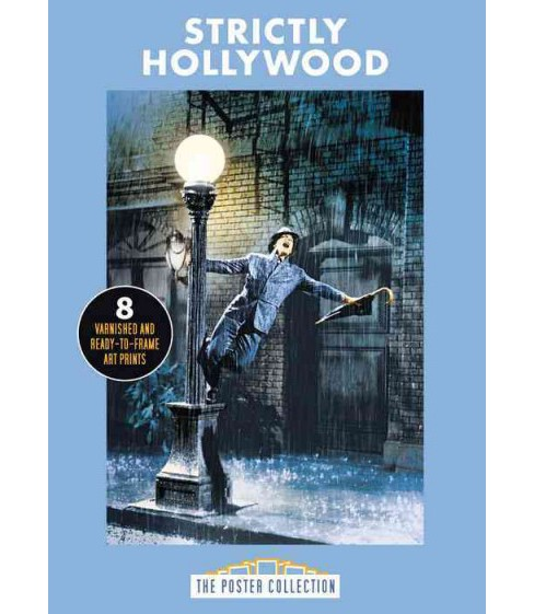Poster Pack - Strictly Hollywood - image 1 of 1