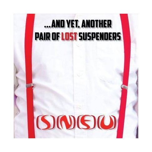 SNFU - And Yet, Another Pair of Lost Suspenders (Vinyl) - image 1 of 1