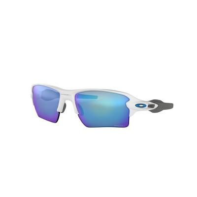 Oakley OO9188 59mm Male Rectangle Sunglasses