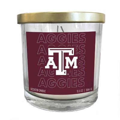 NCAA Texas A&M Aggies Echo Team Candle
