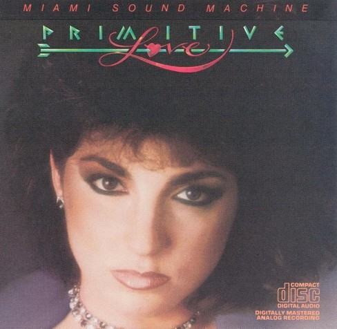 Miami sound machine - Primitive love (CD) - image 1 of 10