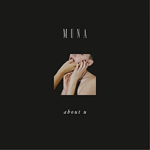 Muna - About U (Vinyl) - image 1 of 1
