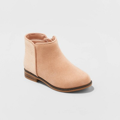 6c8fef0359 Toddler Girls' Boots : Target
