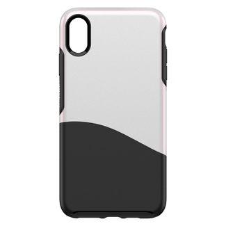OtterBox Apple iPhone XS Max Symmetry Case - Hepburn Dip