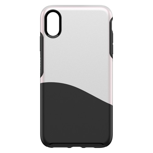 huge discount 942bf 7ae11 OtterBox Apple iPhone XS Max Symmetry Case - Hepburn Dip