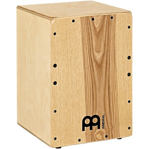 Meinl Jam Cajon with Heart Ash Frontplate - image 1 of 2