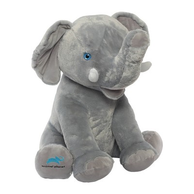 Animal Planet Giant Plush - Elephant
