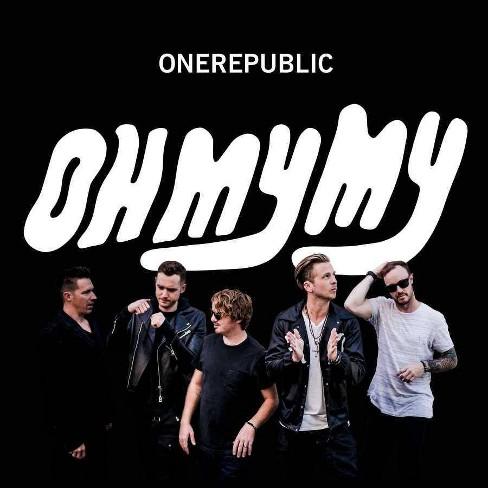 OneRepublic - Oh My My (Vinyl) - image 1 of 1