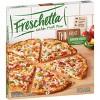 Freschetta Thin Crust Garden Veggie Frozen Pizza - 19.1oz - image 2 of 4