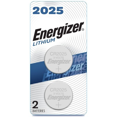 Energizer 2pk 2025 Batteries Lithium Coin Battery