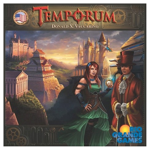 Temporum Board Game - image 1 of 2