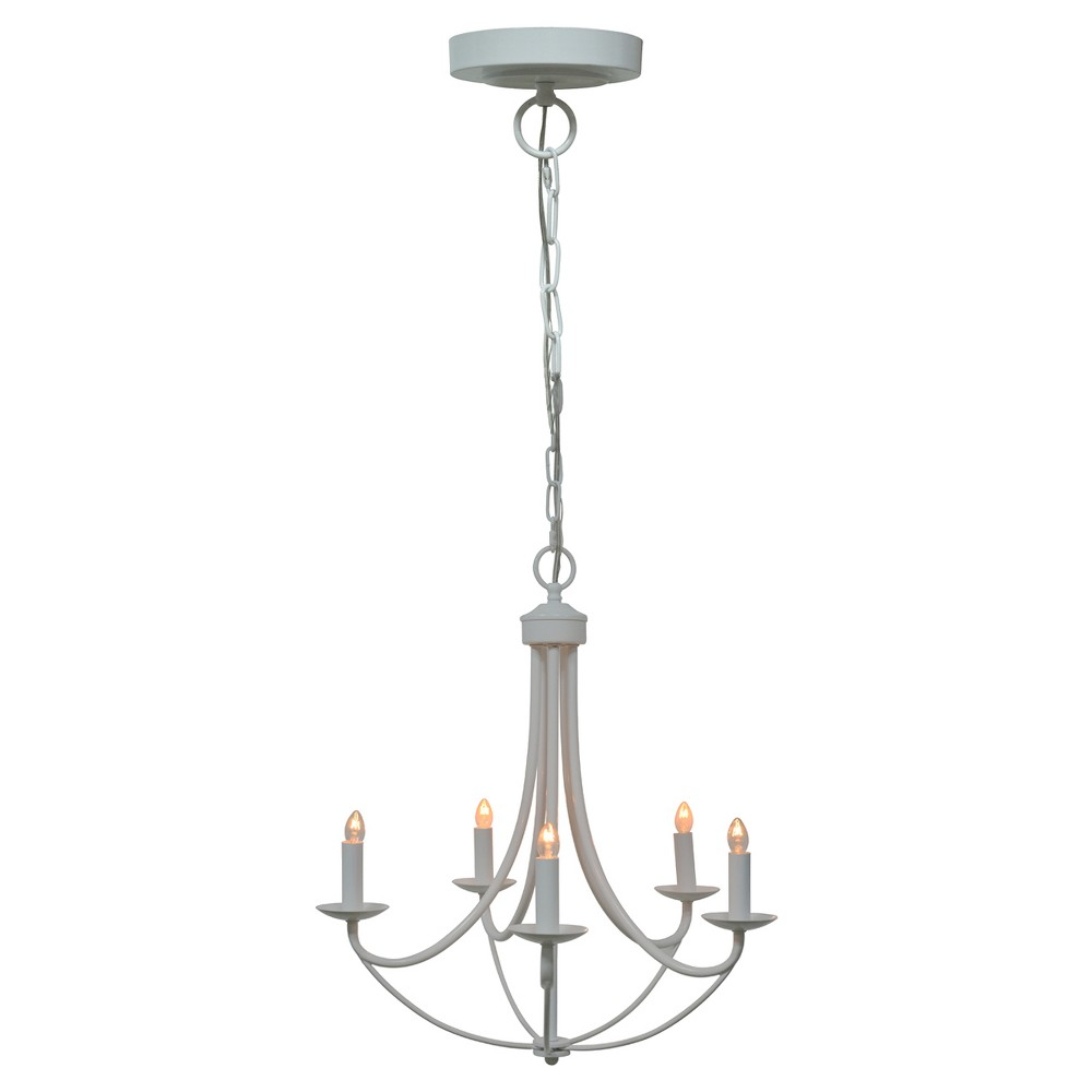 Chandelier White - Pillowfort was $69.99 now $34.99 (50.0% off)