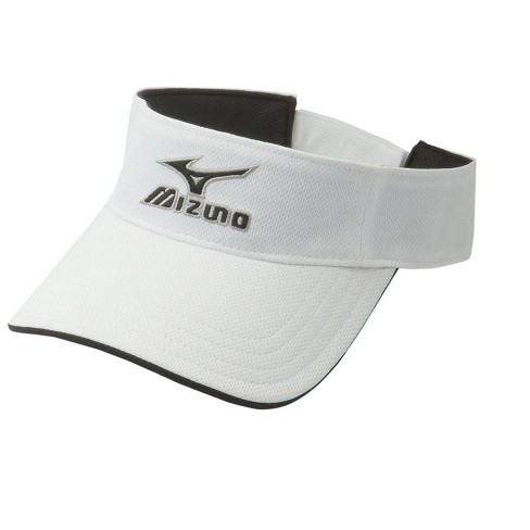 Mizuno Baseball Accessories - Mizuno Branded Visor - 370141 Size One ... fdbc5319985