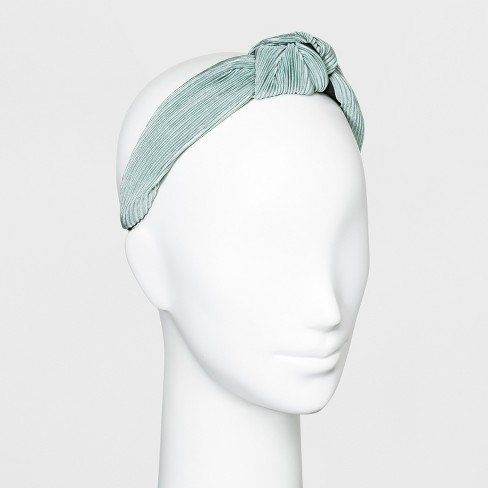 Hair Head Wrap - A New Day™ - image 1 of 1
